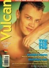 Vulcan # 5 magazine back issue