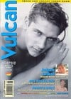 Vulcan # 6 magazine back issue