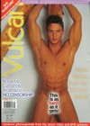 Vulcan # 41 magazine back issue