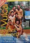 Vulcan # 48 magazine back issue