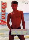 Vulcan # 83 magazine back issue