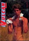 Vulcan # 85 magazine back issue