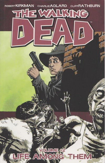 Walking Dead A1 Comix Comic Book Database