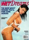 Wet Dreams Magazine Back Issues of Erotic Nude Women Magizines Magazines Magizine by AdultMags