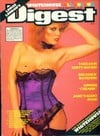 Whitehouse Digest # 8 magazine back issue