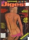 Whitehouse Digest # 14 magazine back issue