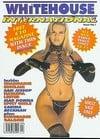Whitehouse International # 1 magazine back issue