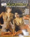 Whitehouse Quarterly # 5 magazine back issue