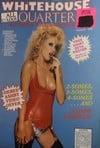 Whitehouse Quarterly # 29 magazine back issue