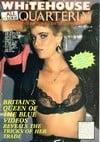 Whitehouse Quarterly # 38 magazine back issue