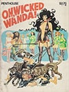 Oh, Wicked Wanda! magazine back issue