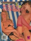 Wicked Wenches # 2 magazine back issue