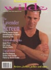 Wilde # 1, March/April 1995 magazine back issue