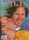 Wilde May/June 1995 magazine back issue