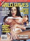 Wild Wives # 18 - 2009 magazine back issue