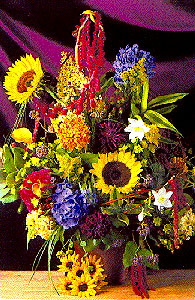 fall bouquet photo jigsaw puzzle 1000 pieces wrebbit perfalock jigsaw puzzles fallbouquet