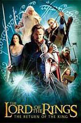 lord of the rings, aragorn, king of gondor, jigsaw puzzle wrebbit, 500 pieces, perfalock aragornkingofgondor