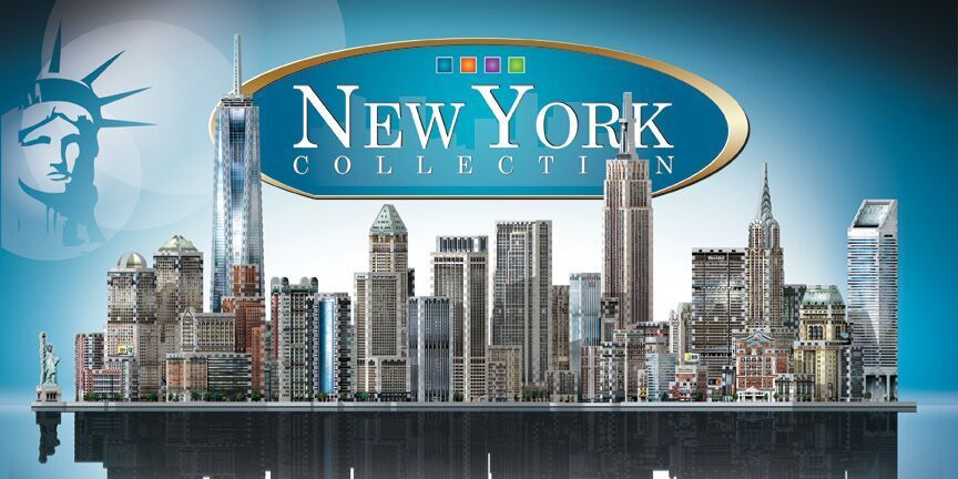 nyc-collection-3d