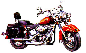 rare harley davidson motorcycle 3d creations puzzle, 300 pieces, difficult, official licensed hd cyc harleydavidson