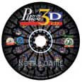 3d CD Puzzle Game, notre dame cathedral, explore virtual 3d world notredamecathedralgame