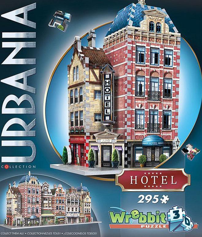 hotel-urbania