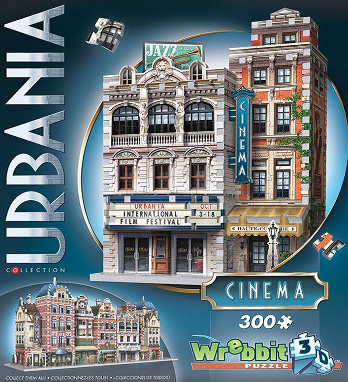 cinema-urbania