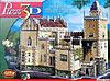 anifcastle,anif castle 3dpuzzle wrebitt, jiggsaw puzzles, anif, austria, gothic style castle, wrebbit puzzles,