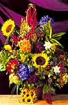 fallbouquet,fall bouquet photo jigsaw puzzle 1000 pieces wrebbit perfalock jigsaw puzzles