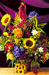 fall bouquet photo jigsaw puzzle 1000 pieces wrebbit perfalock jigsaw puzzles