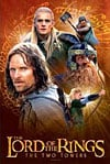 lord of the rings perfalock puzzle, aragorn legolas gimli, two towers, wrebbit 500 pieces