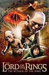 journey to mordor, lord of the rings jigsaw puzzle, wrebbit, 500 pieces, gollum Puzzle