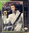 elvis presley hawaii photo, the king of rock 'n roll, 1000 pieces wrebbit perfalock puzzle 2d