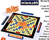 board game by wrebbit, mixmath educational hame,
