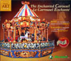carousel 3d creations jigsaw puzzle, wrebbit music puzz