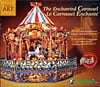 carousel 3d creations jigsaw puzzle, wrebbit music puzz Puzzle
