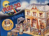 the school puzz-3d, ecole, easy jigsaw puzzle, back home series, wrebbit puzz