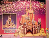 sleeping beauty's castle, puzz3d wrebbit, rare disney puzzle