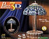 tiffanylamp,rare tiffany lamp jigsaw puzzle by wrebbit, 295 pieces