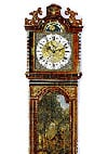 grandfatherclock3d,grandfather clock, clock 3d puzzles, wrebbit puzz3d, three-dimensional jigsaw puzzles by wrebbitt, q