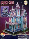 victorian mansion, rare wrebbit jigsaw puzzle, 700 pieces Puzzle