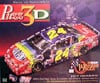 jeffgordon1999chevymontecarlo,jeff gordon 1999 chevy monte carlo puzz3d jigsaw puzzle by wrebbit