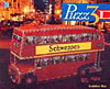 double-decker london bus 3d puzzle by wrebbit, rare puzz3d