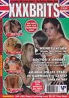 XXX Brits # 7 magazine back issue