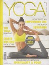 Yoga May 2018 magazine back issue