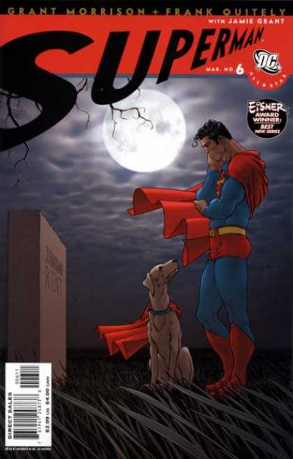 All Star Superman A1 Comix Comic Book Database