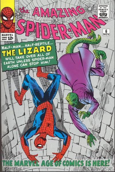 Amazing Spider-Man A1 Comix Comic Book Database