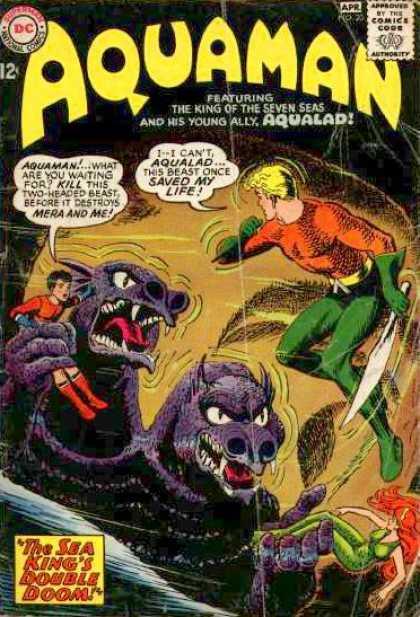 Aquaman A1 Comix Comic Book Database