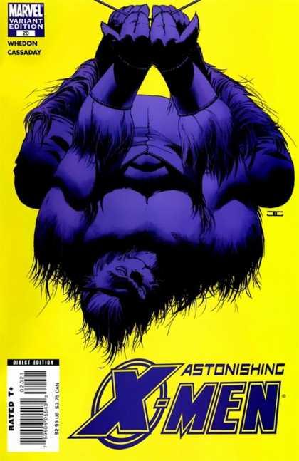 Astonishing X-Men A1 Comix Comic Book Database