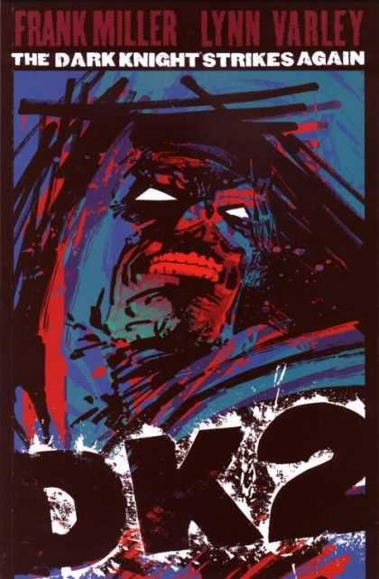 Batman: The Dark Knight Strikes Again A1 Comix Comic Book Database