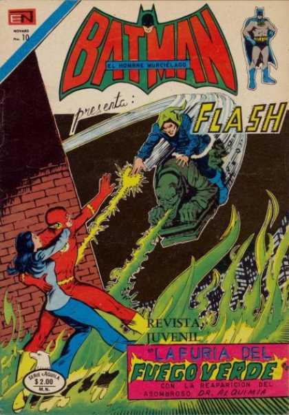 Batman Serie Aguila A1 Comix Comic Book Database
